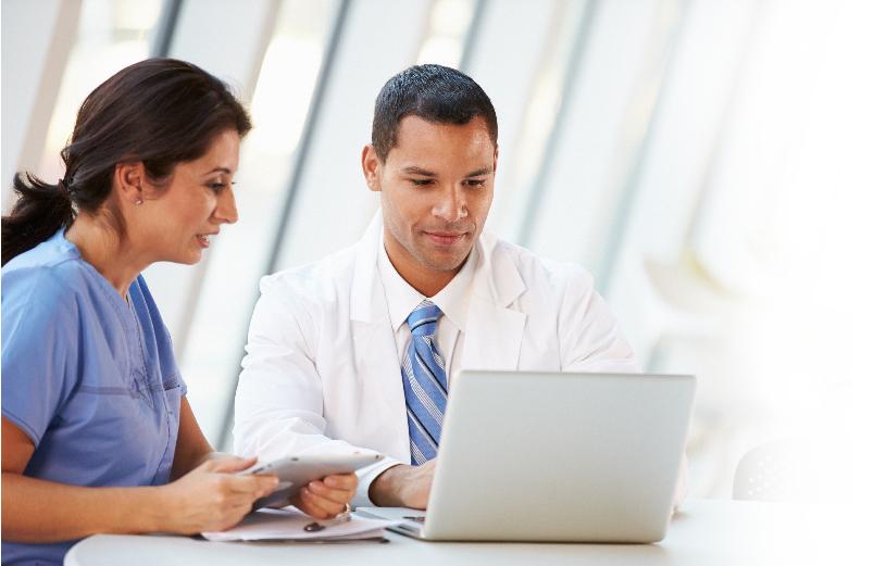 ¿Preparado para hacer crecer su Práctica Médica en tiempos digitales?